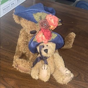 Boyd bears